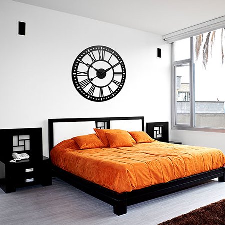Clocks for bedroom