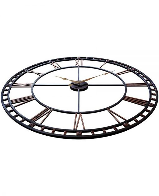 tower xxl oversized extra large wall clock 39 inch