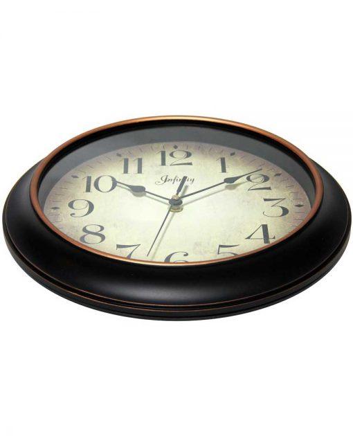 decorative wall clock precedent