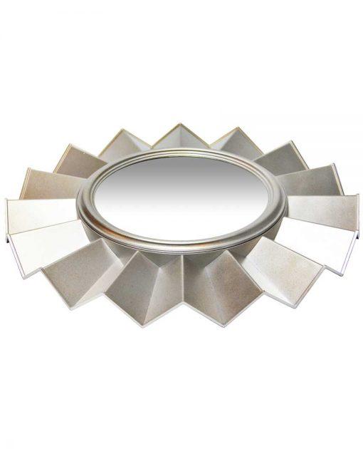 round gold wall mirror 20 inch decorative