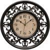 Sofia Large Round Wall Clock kitchen