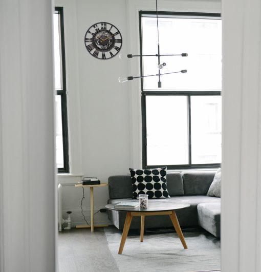 wall clock environmental