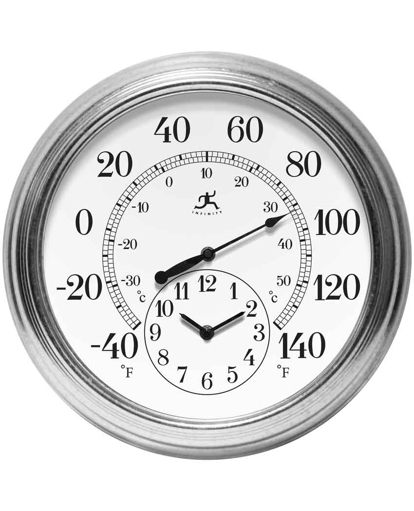 Prague Clock 16 inch