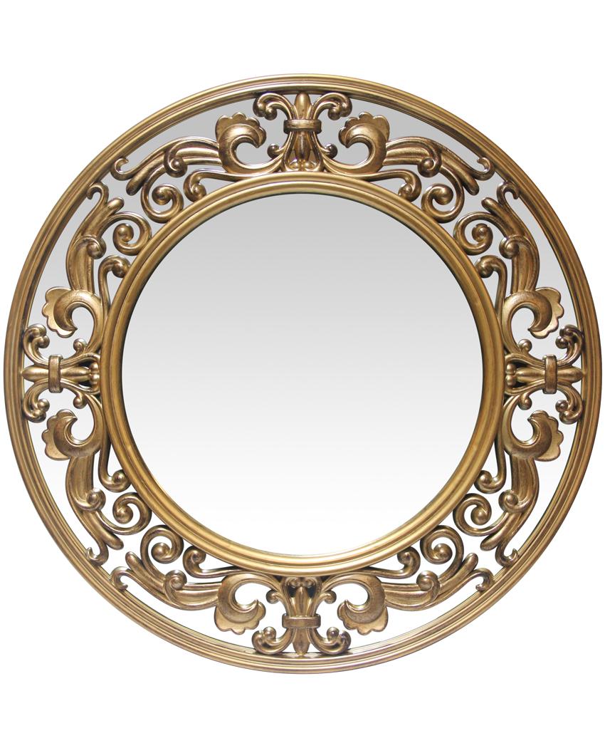 Infinity Instruments Victoria Wall Mirror