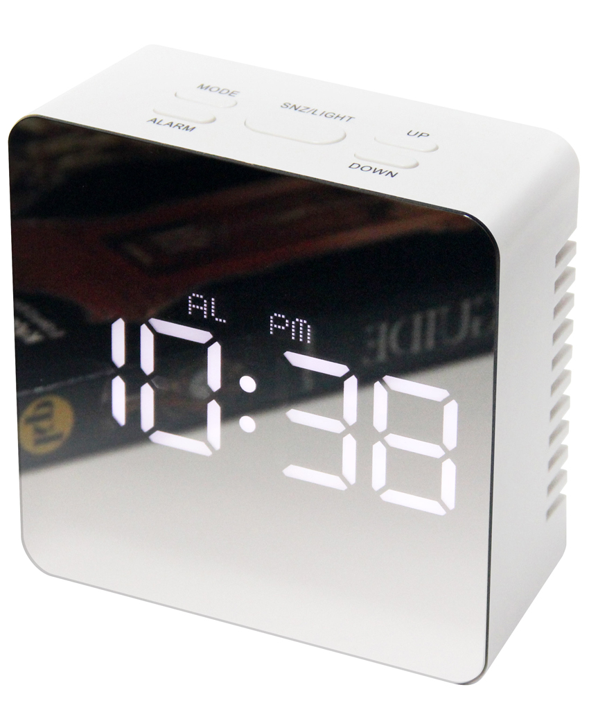 Clock By Room