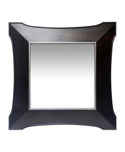 15460AW square mirror 22 inch