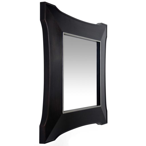 from right side square wall mirror 22 inch