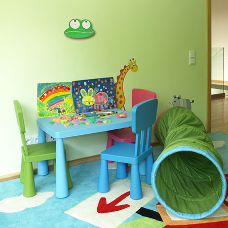 Clocks for Children's room