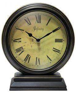 Dais Countertop Tabletop Clock kitchen