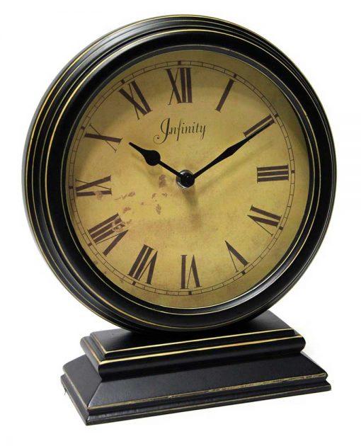 The Dais tabletop clock