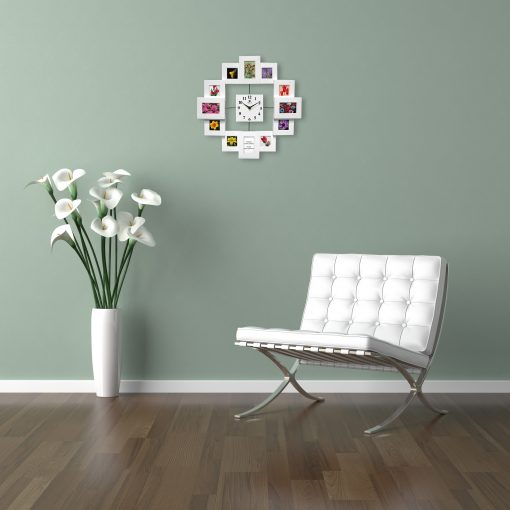 wall clock environmental