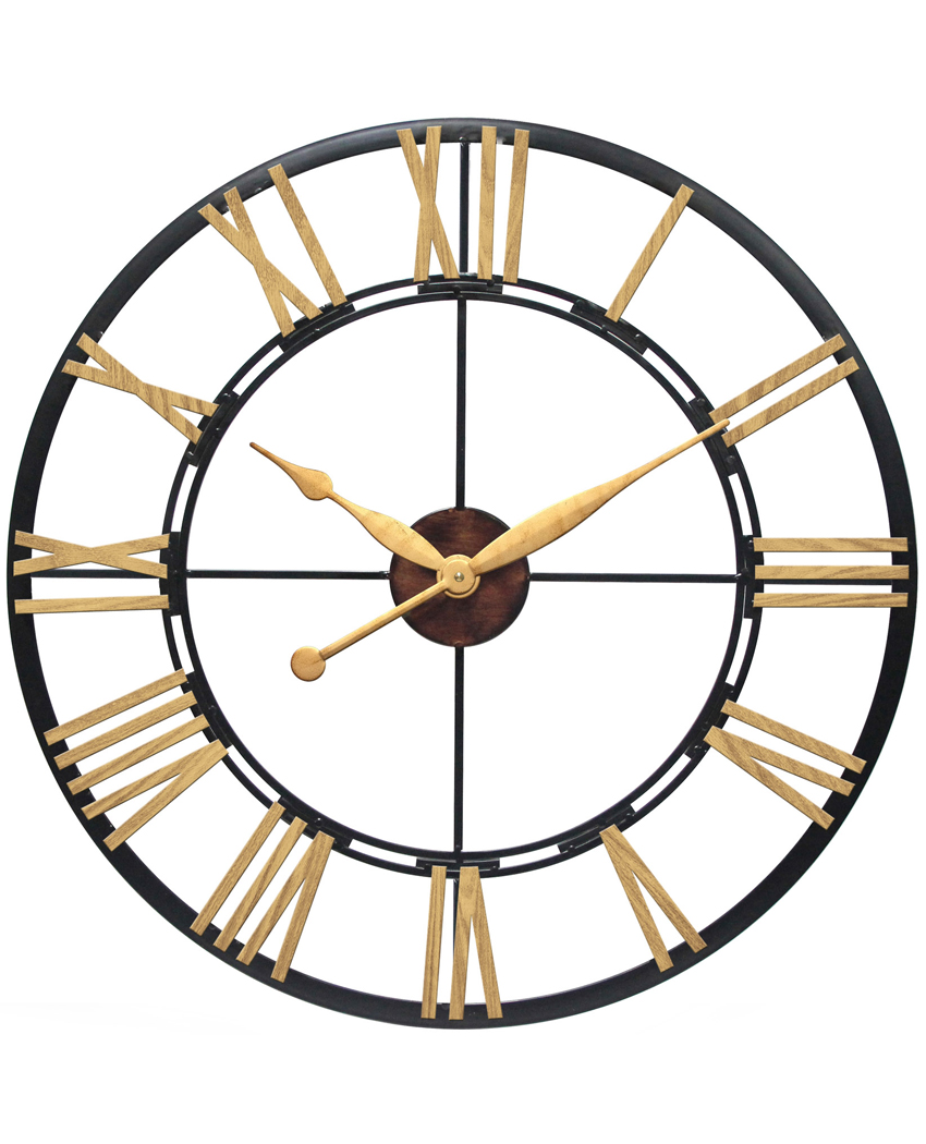 wall clocks for cabin large oversized clocks clock by room