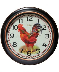 Themed Kitchen Clocks