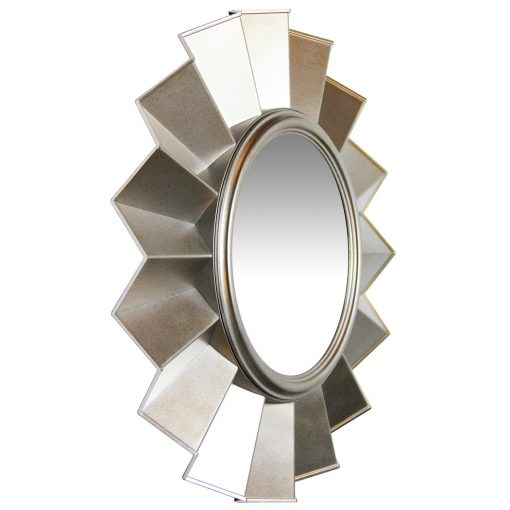 from right side brussels gold wall mirror 20 inch
