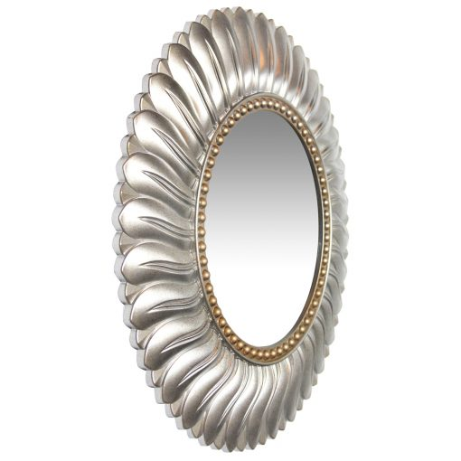 from right side marseille gold wall mirror