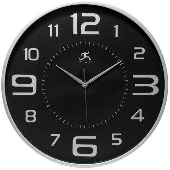 Tux Wall Clock