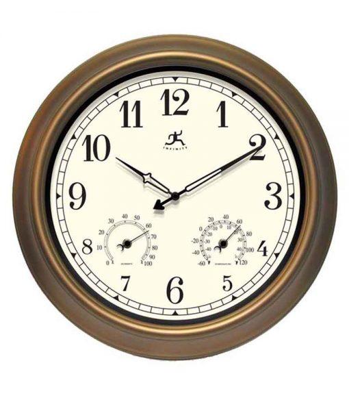 The Craftsman Clock