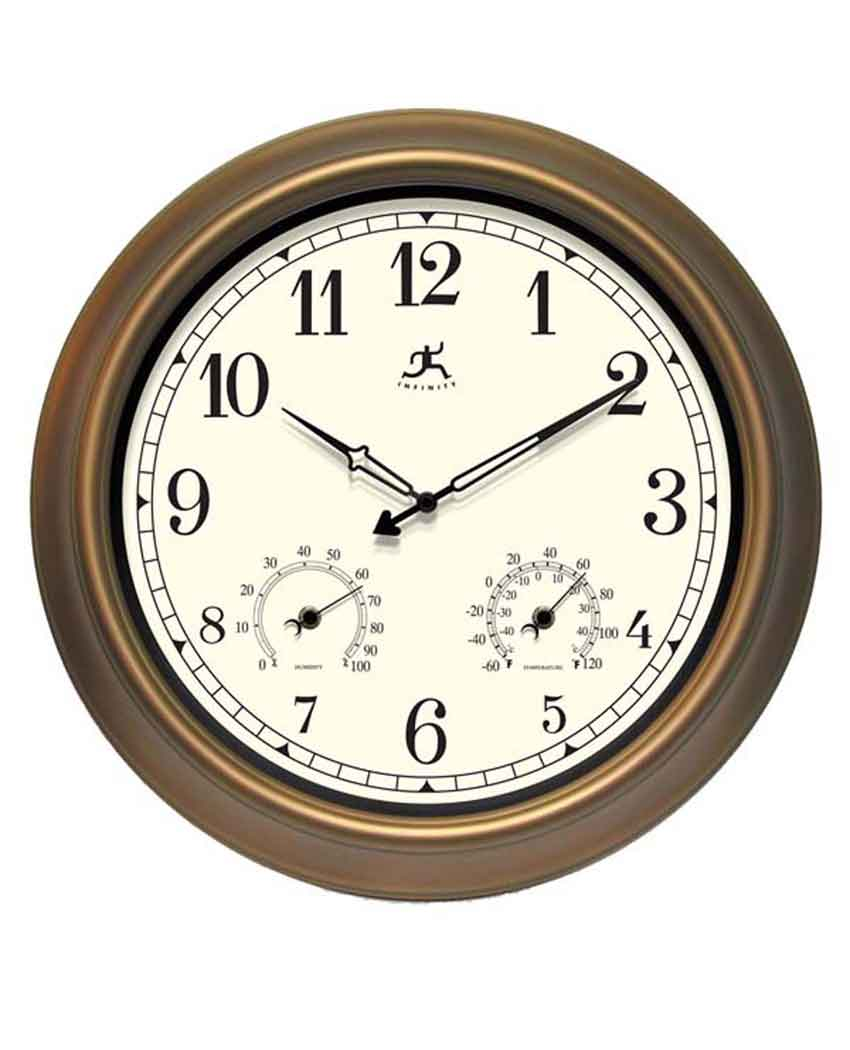 The Craftsman Clock