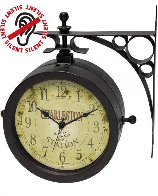 Charleston Clock