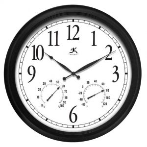Definitive Clock