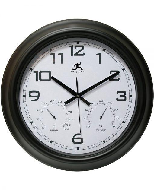 Garden Clock wall clock