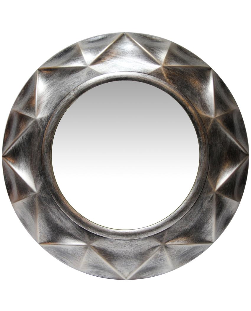 Infinity Instruments Vigil Wall Mirror