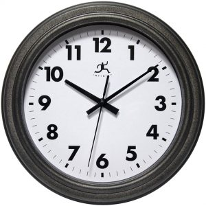 Infinity Instruments Magnus All Weather clock