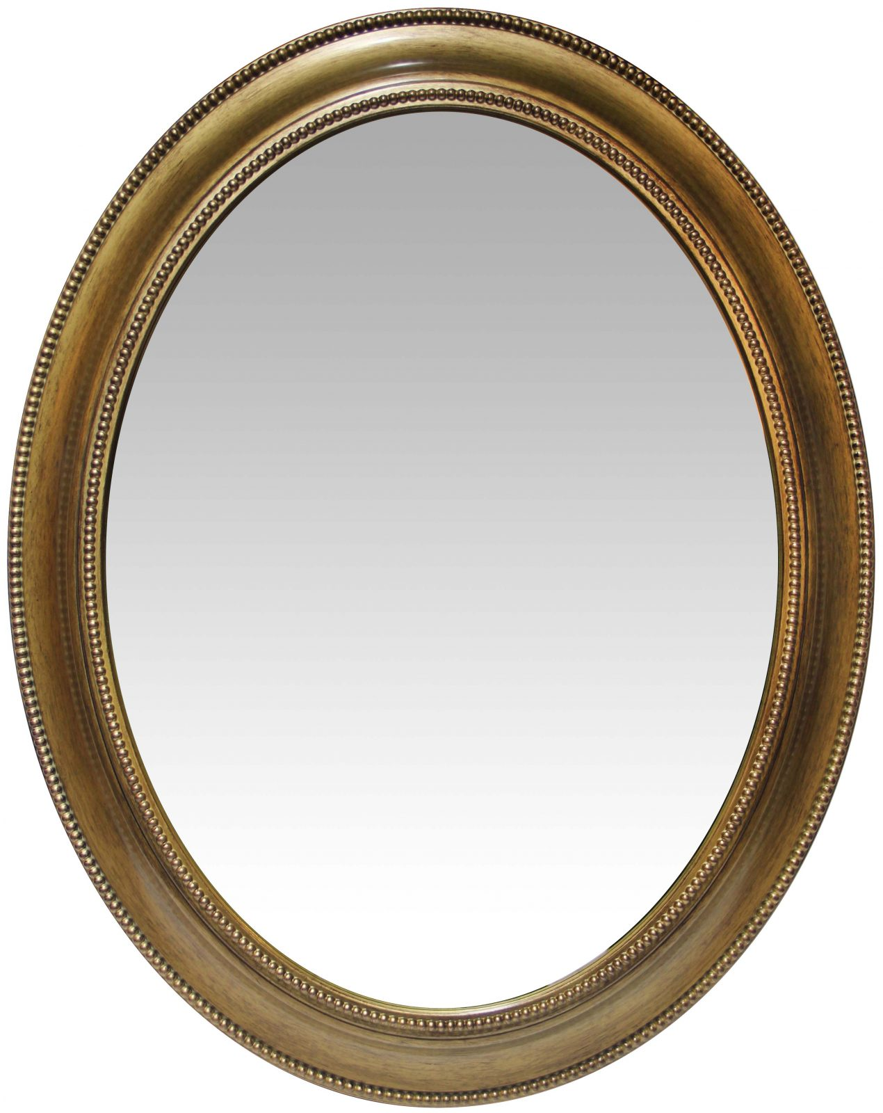 30 inch Sonore – Gold; an Antique Gold Wall Mirror