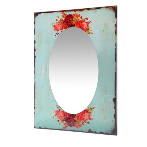 from left side shabby chic country garden mirror