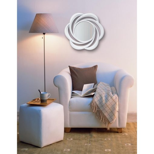 wirral white wall mirror environmental 24 inch