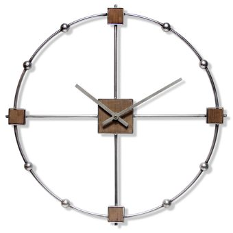 large wall clocks modern